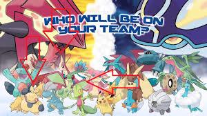 Mega Milotic, Flygon and Hariyama? : pokemon
