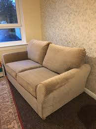 gainsborough sofa bed moss green in