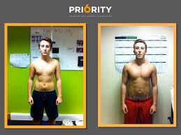 Blaine Morris-Smith   OC Fitness