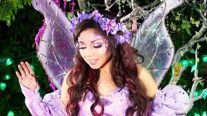 pretty fairy makeup tutorial saubhaya