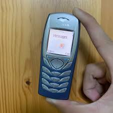 Nokia 6100 [2G] - Collectible Sales ...