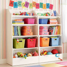 Creative Decorative Bookcases And Shelves For Kids Rooms