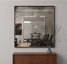 exciting antiqued mirror with dazzling