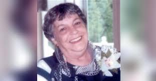 Mary Thomas Walters Obituary - Visitation & Funeral Information