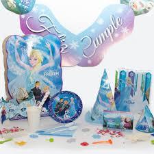 Miro Pina Combo Cumpleanos Frozen X 30 Invitados 2 999 00