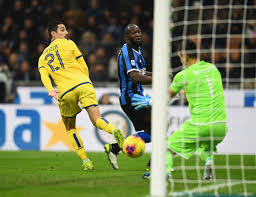 Hellas Verona vs. Inter: past results, facts and statistics