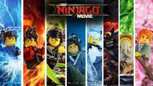 The Lego Ninjago Movie: Well, You Ran The Joke Into The Ground ...