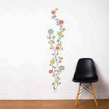 Mia Co Mia112 Nature Dance Transfer Wall Decals Decorative Wall Appliques Amazon Com