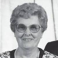 Obituary | Hilda Reynolds | Lawrence E. Young Funeral Home