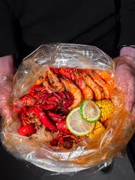 Sup Crab - Seafood Boil NYC