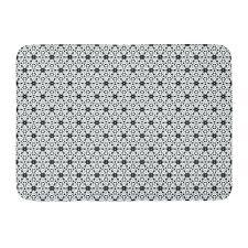 bath rug memory foam grey fl x mat