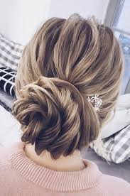 The Most Romantic Bridal Updos Wedding Hairstyles With Images