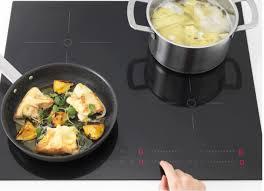 Dùng bếp Bosch có tốn điện hay không??