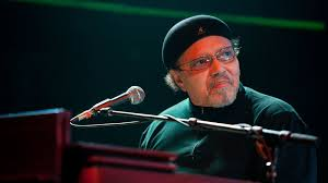 Art Neville, A New Orleans Icon, Dead At 81 : NPR
