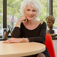 Diane Rehm with Katy Sewall (2/23) – Town Hall Seattle