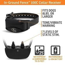 Sportdog In Ground Fence System Sdf 100c Front Range Gun Dog