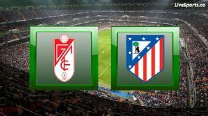 ⋆ Granada CF vs Atletico Madrid – Prediction (La Liga - 23.11.2019) ⋆ Live  Scores