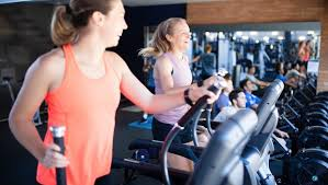 group fitness cles melbourne