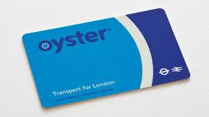london underground ticket