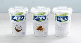 alpro soya introduces almond and