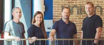 Union bolsters management team with Lucy Cooper as managing director and  Simon Hughes creative director | UK Screen Alliance