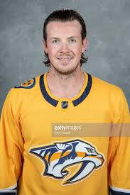 Ryan Johansen of the Nashville Predators poses for his official...    Nashville predators, Nashville, Predators hockey