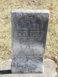 Hattie Smith (1857-1864) - Find A Grave Memorial