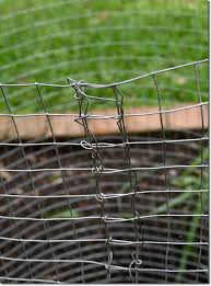 How To Wire Mesh Compost