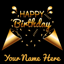 happy birthday wishes greeting card for friend