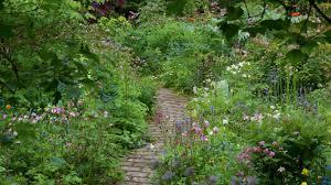 how to design a garden path ideas and