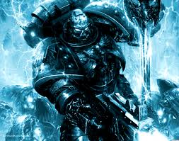 Blog - Nightlords are coming...