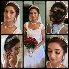bridal hair makeup durban phoenix