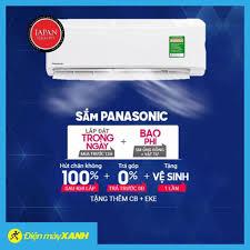 Thoả thích sắm máy giặt Panasonic 🔧 Lắp... - Điện Máy Xanh Ngọc Lặc