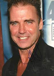 Amazon.com: Jeff Fahey ACTOR autograph, In-Person signed photo ...