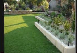 landscaping ideas front yard australia