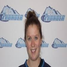 Melanie Thomas Stats and Player Profile | National Ringette League
