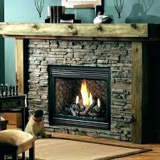 cost to install gas fireplace