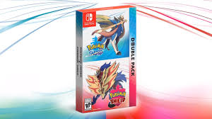 Pokemon Sword And Shield Launch Guide: Where To Get The Double ...