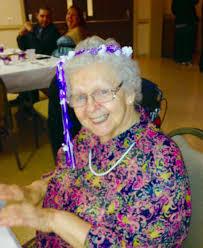 Iva Nace - Obituary