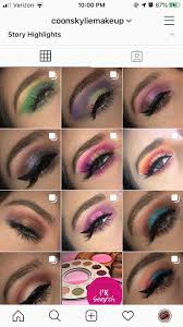 makeup hash on twitter