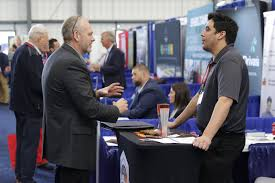 Exhibit Options, Pricing & Placement | NBAA - National Business Aviation  Association