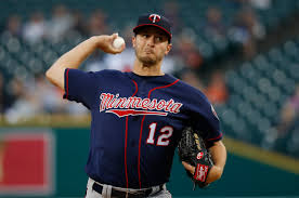 Twins report: Addison Reed set for rehab assignment – Twin Cities