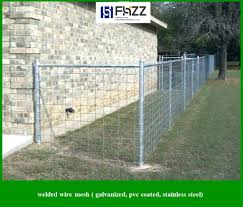 China Heavy Galvanized Strong Hog Wire Panels Hog Panel Fence China Wire Mesh Fencing
