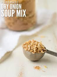 dry onion soup mix recipe the real
