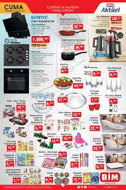 BİM 19 Haziran 2020 Aktüel Ürünler Kataloğu