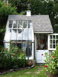 most charming garden sheds on