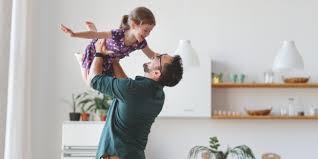 Les innombrables bienfaits de l'amour d'un père pour sa fille