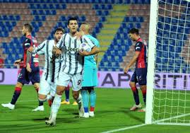 Crotone vs Juventus EN VIVO por la ...