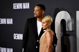 Actress Jada Pinkett Smith, wife of Will Smith, admits to past affair with  August Alsina - Entertainment - The Jakarta Post