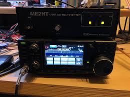 a transverter interface for the 7300